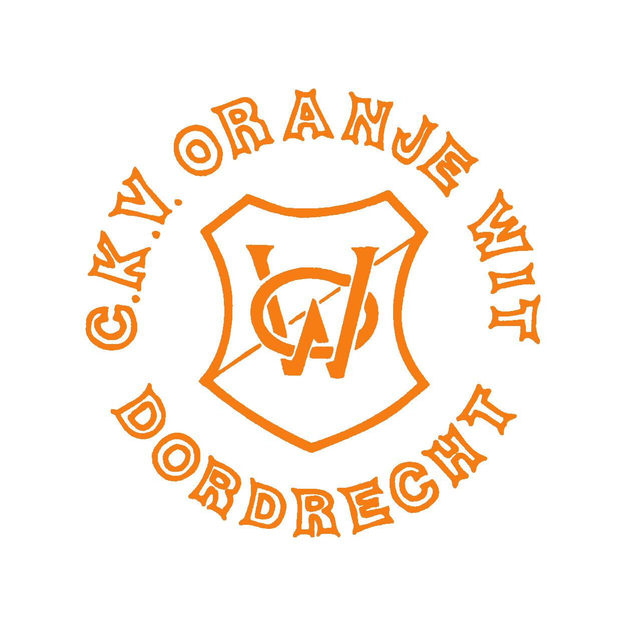 C.K.V. Oranje Wit