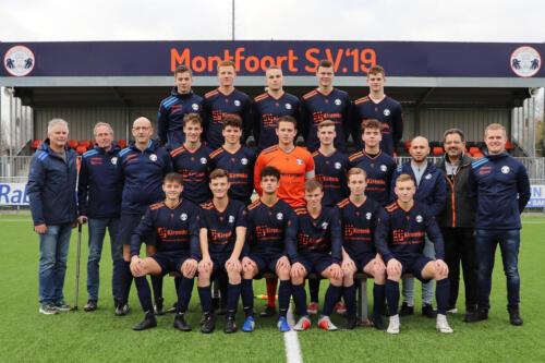 Montfoort SV'19 - Quick Teamwear