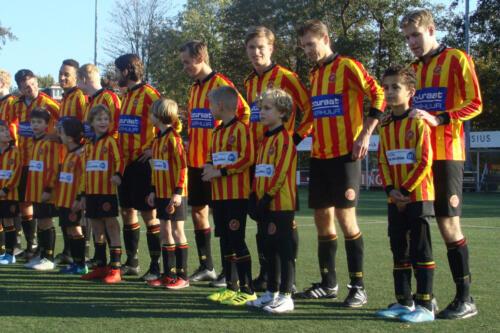 Sporting Martinus - Quick Teamwear